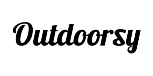 Outdoorsy coupon