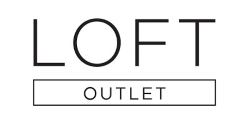 LOFT Outlet coupon