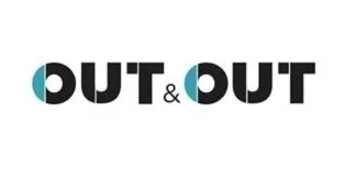 Out & Out coupon