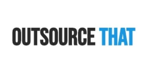 Outsource That coupon