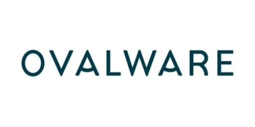 Ovalware coupon