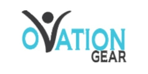 Ovation Gear coupon