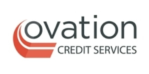 Ovation Credit Service coupon