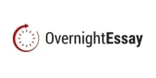 Overnight Essay coupon