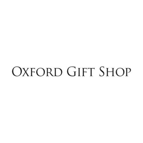 Oxford Gift Shop