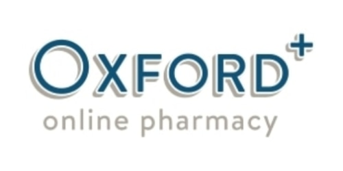 Oxford Online Pharmacy coupon