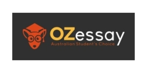 Ozessay coupon