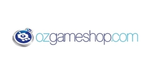 Ozgameshop.com coupon
