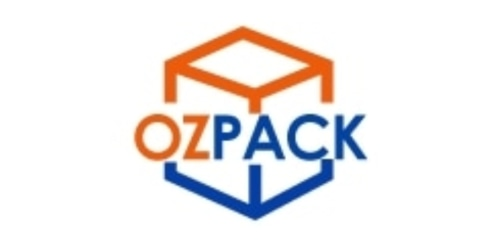Ozpack coupon