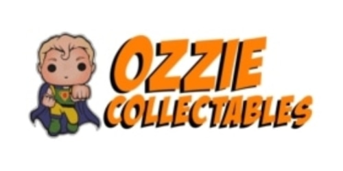Ozzie Collectables coupon