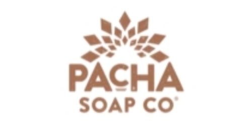 Pacha Soap coupon