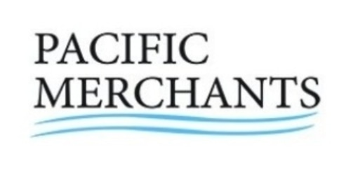 Pacific Merchants coupon