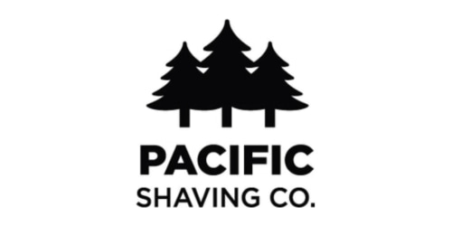Pacific Shaving coupon