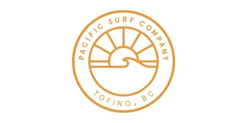 Pacific Surf School coupon