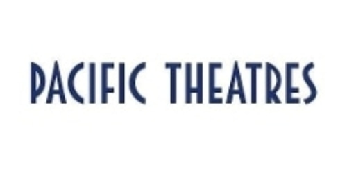 Pacific Theatres coupon
