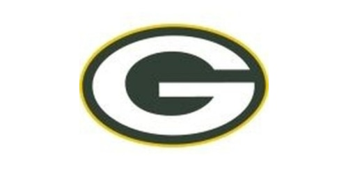 Green Bay Packers coupon