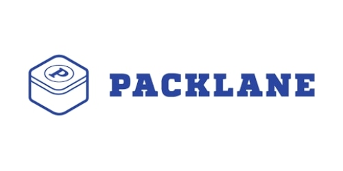 Packlane coupon