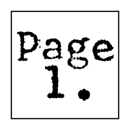 Page 1 Books