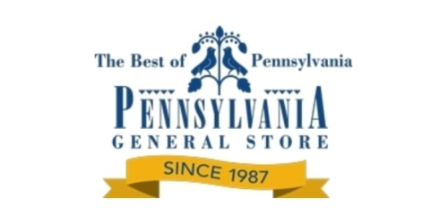 Pennsylvania General Store coupon