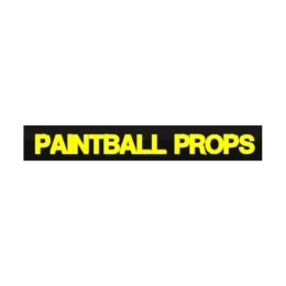 Paintball Props