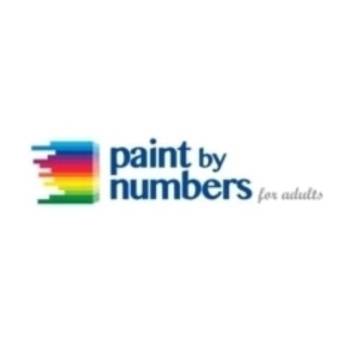 Paint by Numbers Adults