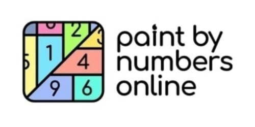 Paint by Numbers Online coupon