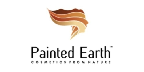 Painted Earth Skincare & Cosmetics coupon