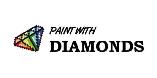 Paint With Diamonds coupon