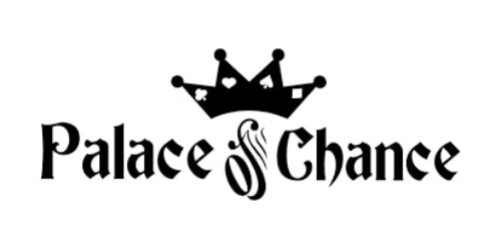 Palace of Chance coupon