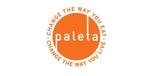 Paleta coupons