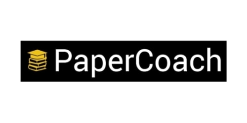 PaperCoach coupon