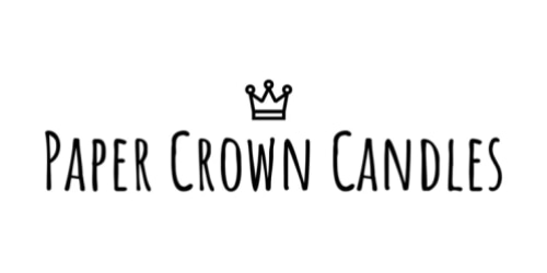 Paper Crown Candles coupon