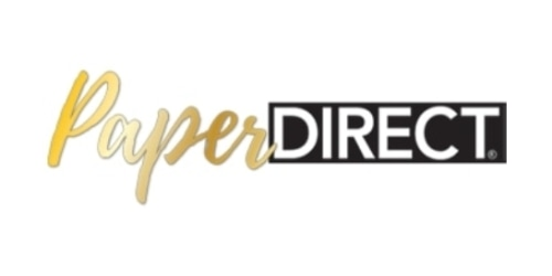 PaperDirect coupon