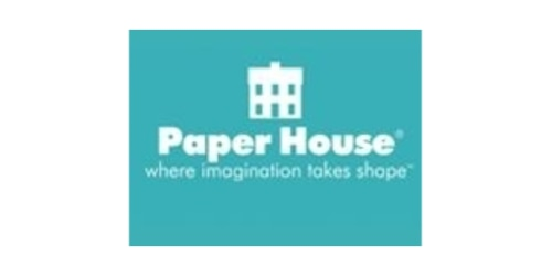 Paper House Productions coupon