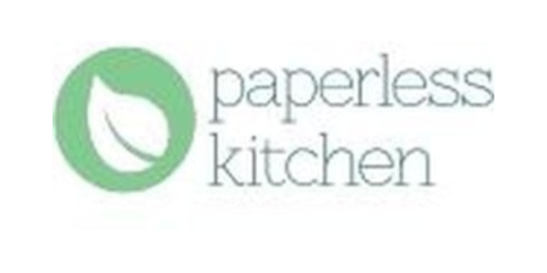 Paperless Kitchen coupon