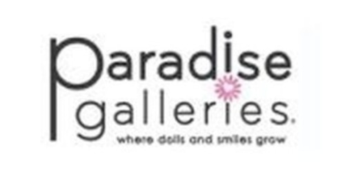 Paradise Galleries coupon