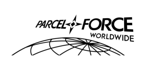 Parcelforce Worldwide coupon