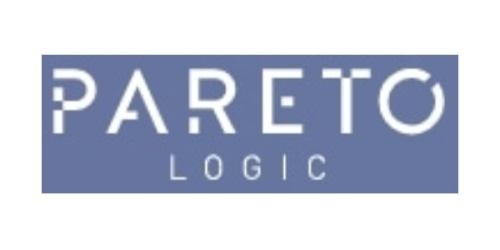 ParetoLogic coupons