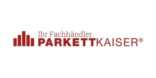 Parkettkaiser coupon