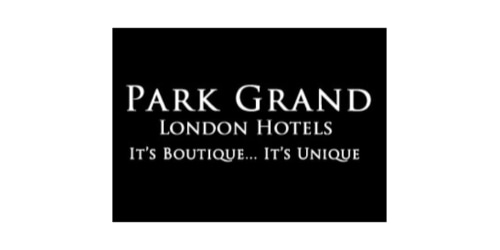 Park Grand London Hotels coupon