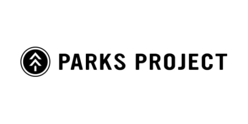 Parks Project coupon