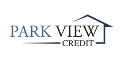 Park View Credit coupon