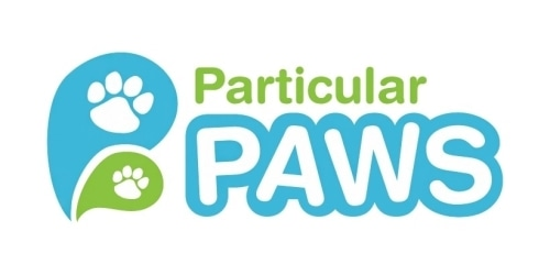 Particular Paws coupon