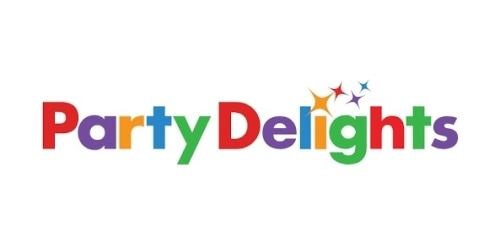 Party Delights coupon