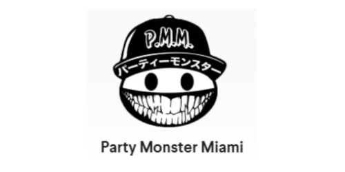 Party Monster Miami coupon