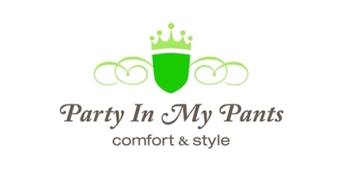 Party In My Pants coupon