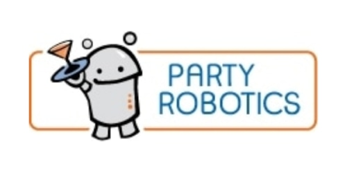 Party Robotics coupon