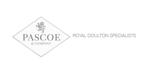 Pascoe and Company coupon