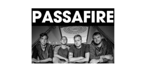 Passafire coupon