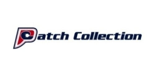 Patch Collection coupon